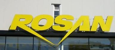 """Крышная установка для """"Rosan"""""""