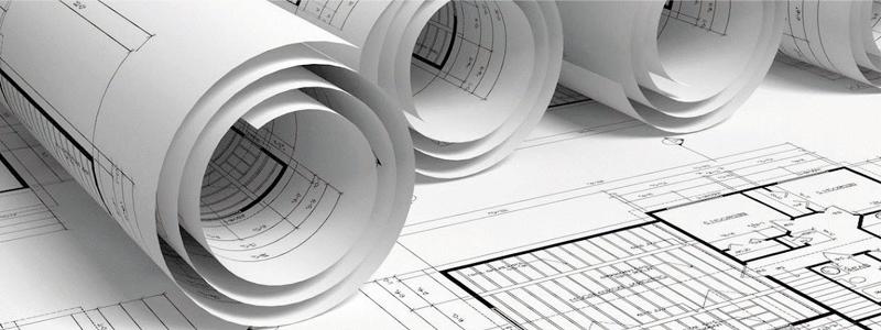 проектирование крышных установок
